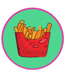 Grande frites