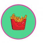 Petite frites